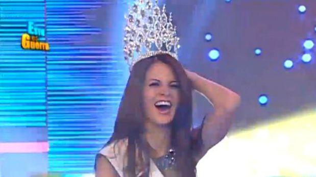 """""""Esto es guerra"""": Miss Perú 2014 es el nuevo jale del 'reality'"""