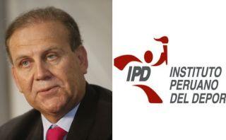 IPD: Alberto Tejada voceado para reemplazar a Francisco Boza