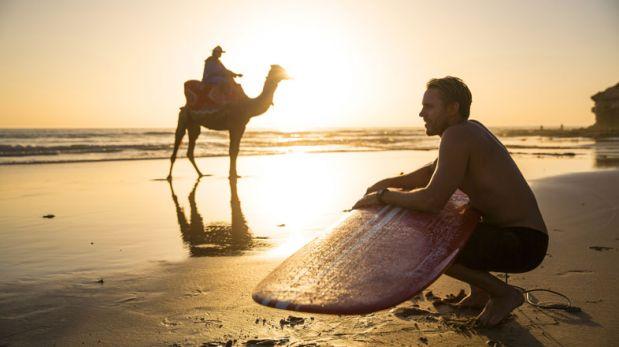 África: Nuevo destino para los amantes del surf