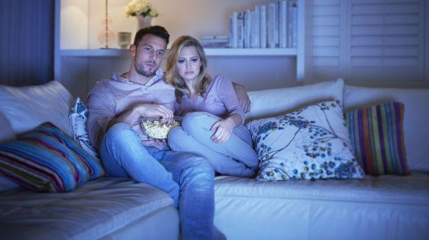 Pareja saludable: Disfruta de tu relación sin engordar