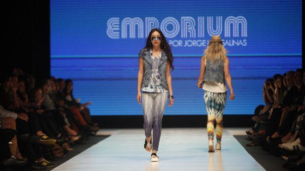 LIF Week: Nueve prendas básicas que nos dejaron los diseñadores