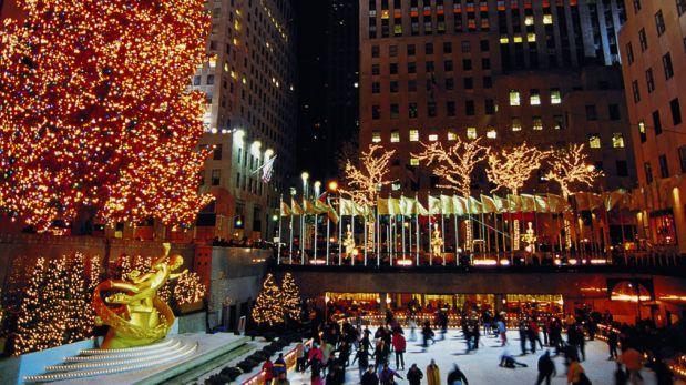 Viaje navideño: Recorre ocho ciudades del mundo con este tour