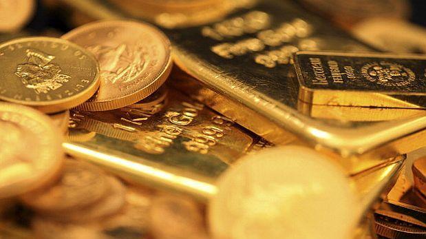 Oro sube en mercados sacudidos por victoria de Trump