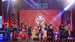 Teletón: donaciones podrán realizarse a través del BCP