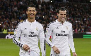 "Gareth Bale sobre Cristiano Ronaldo: ""Nadie está a su altura"""