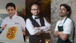 Premios Luces 2014: los nominados en la categoría gastronomía