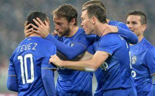 Juventus vs. Parma: locales golearon 7-0 con doblete de Tevez