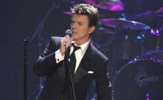 David Bowie presentó una nueva canción: escúchala aquí