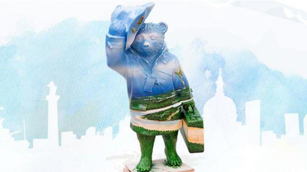 La ruta Paddington es el nuevo tour dedicado al oso peruano