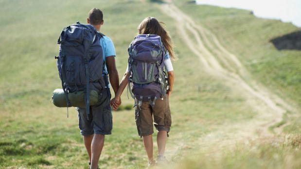 Amor y adrenalina: Cinco consejos para salir con un aventurero