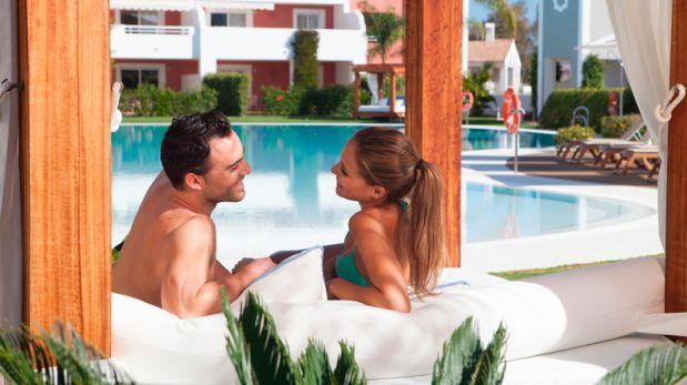 Elige el hotel perfecto al viajar con tu pareja, amigos o solo