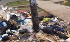 Basura en las calles: alcalde de SJM culpa a candidatos