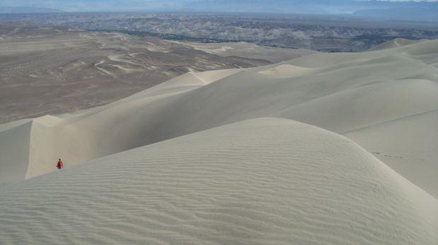 COP 20: Conoce a los protectores del desierto de Ica