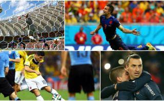 Premio Puskas: VOTA por tu favorito al mejor gol FIFA del año