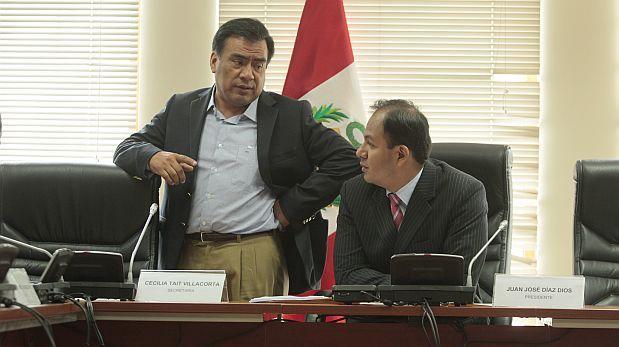 Oposición ve contradicción en postura de Jara y la de Gana Perú