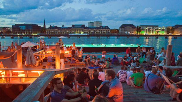 Berlín es la mejor ciudad del mundo para divertirse
