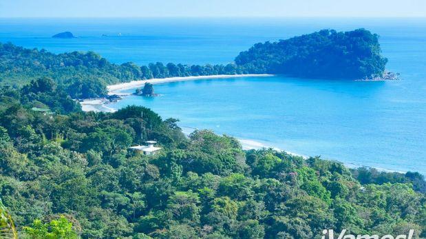 Naturaleza en Centroamérica