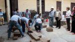 Estudiantes serán expertos en restauración patrimonial - Noticias de andrés hurtado