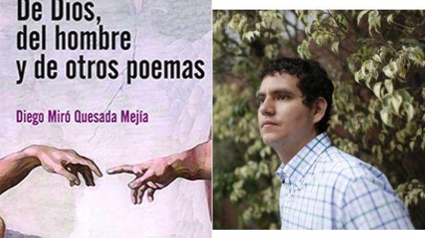 """Comentario al poemario """"De Dios, del hombre y de otros poemas"""""""