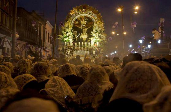 El libro que Humala le regaló al Papa tiene estas imágenes