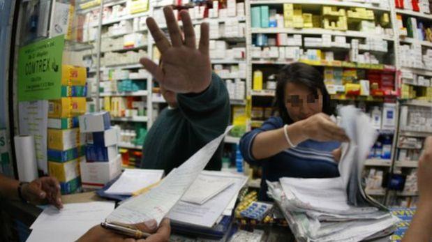 Áncash: hallan medicamentos vencidos en almacén de Diremid
