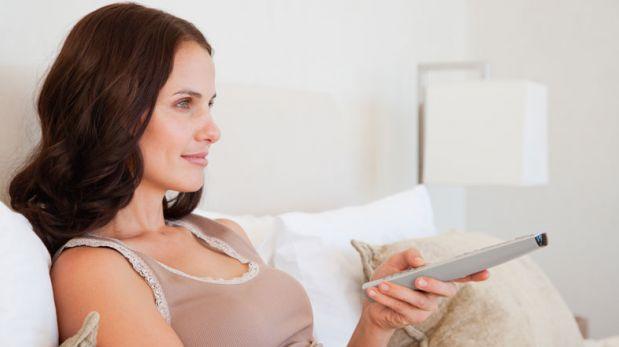 Siete razones para no tener televisor dentro de tu cuarto