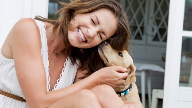 Cinco formas en la que tu mascota mejora tu salud