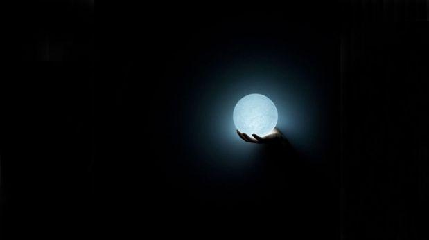 Superluna: Esta lámpara LED iluminará tu cuarto de otra forma