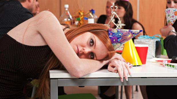Siete pruebas de que tus noches de fiestas cambian con la edad