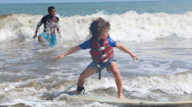 Tumbes para niños: Conoce las actividades que pueden realizar