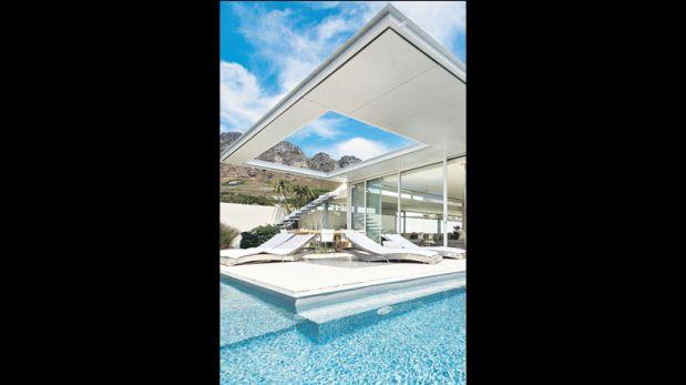 Aprende a diseñar una piscina atractiva para el verano