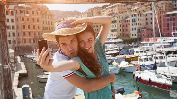 Formas en las que viajar con tu pareja refresca tu relación