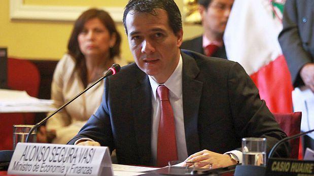 Congreso citará a Segura para que defienda medidas económicas