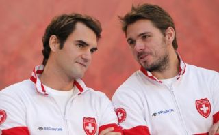 Copa Davis: Federer y el título que le falta a su colección