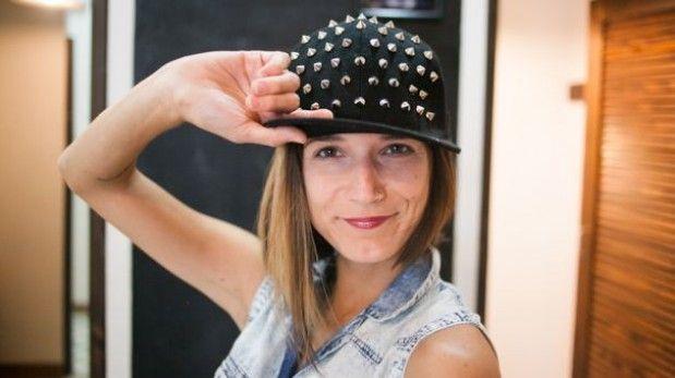"""Lorena Salmón: """"Ni un pelo de tontas"""""""