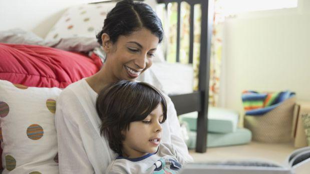 ¿Cómo estimular de manera correcta el lenguaje de tus hijos?