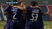 César Vallejo vs. Inti Gas: poetas ganaron 3-0 como locales