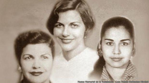 Las hermanas símbolo global contra la violencia de género