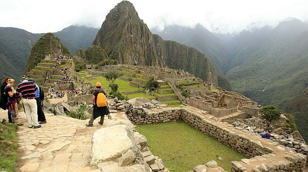Ingreso a Machu Picchu tendrá tarifa promocional por 6 meses