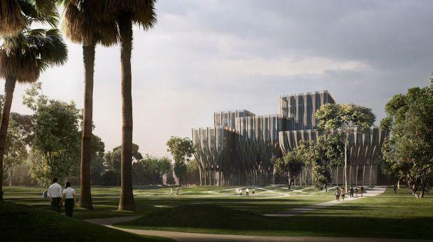 Así será diseñado el Museo del Genocidio en Camboya