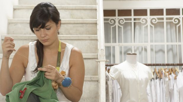 Verano 2015: Viste a la moda transformando tus prendas
