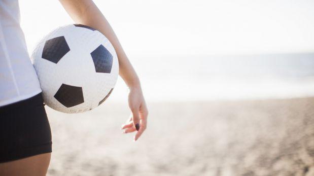 ¿Te gusta el fútbol? Conoce los beneficios de este deporte