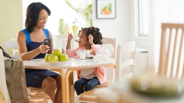 ¿Cómo criar a niños felices? Aquí cinco claves