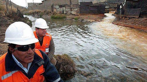 ¿Cuáles fueron los avances más importantes del sector ambiente?