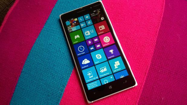Teléfonos inteligentes: Ya vienen los Lumia 735 y Lumia 830