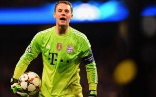 Balón de Oro: ¿Qué dijo Manuel Neuer tras ser finalista?