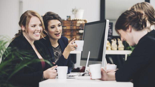¿Tus compañeros de trabajo deben ser también tus amigos?