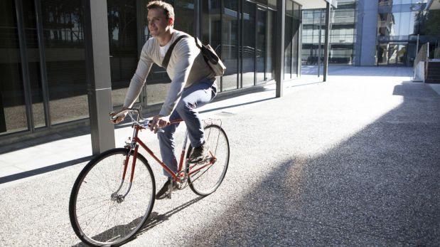 Dubike, la novedosa bicicleta inteligente