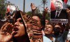 Egipto: Condenan a muerte a 188 personas por asesinar policías
