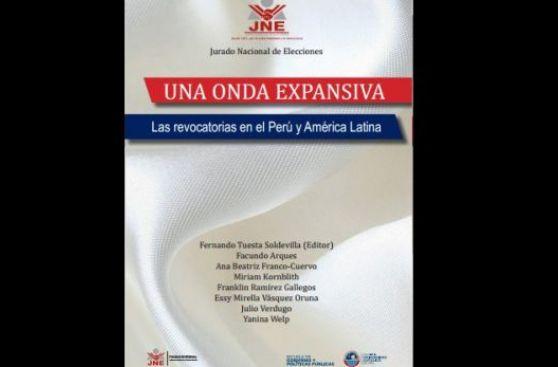 Radiografía a las revocatorias en el Perú y América Latina